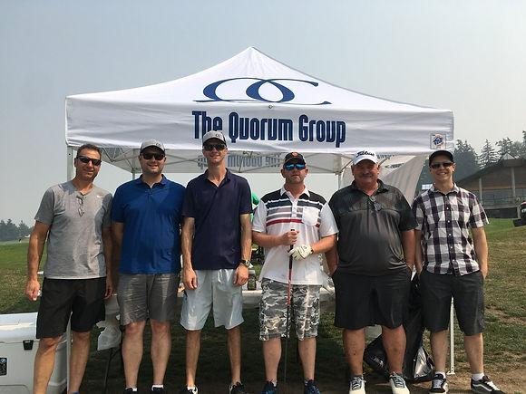 Quorum Group