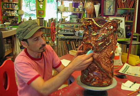 Luna parc shows and exhibitions for Sugarloaf craft festival timonium