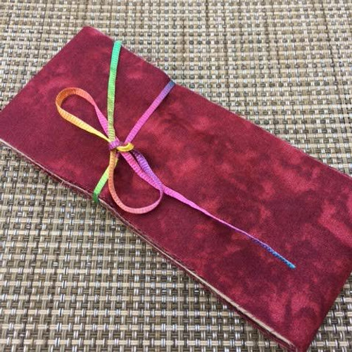 6 strips of 25 fabric mini jelly roll christmas colors burgundy and cream 6 strips of 25