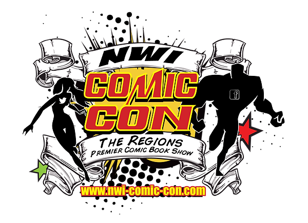 THE 2016 NWI COMIC CON IS COMING