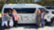 Wine Tour with The Vino Bus