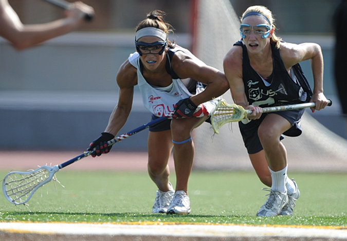 the gallery for gt kelly berger lacrosse