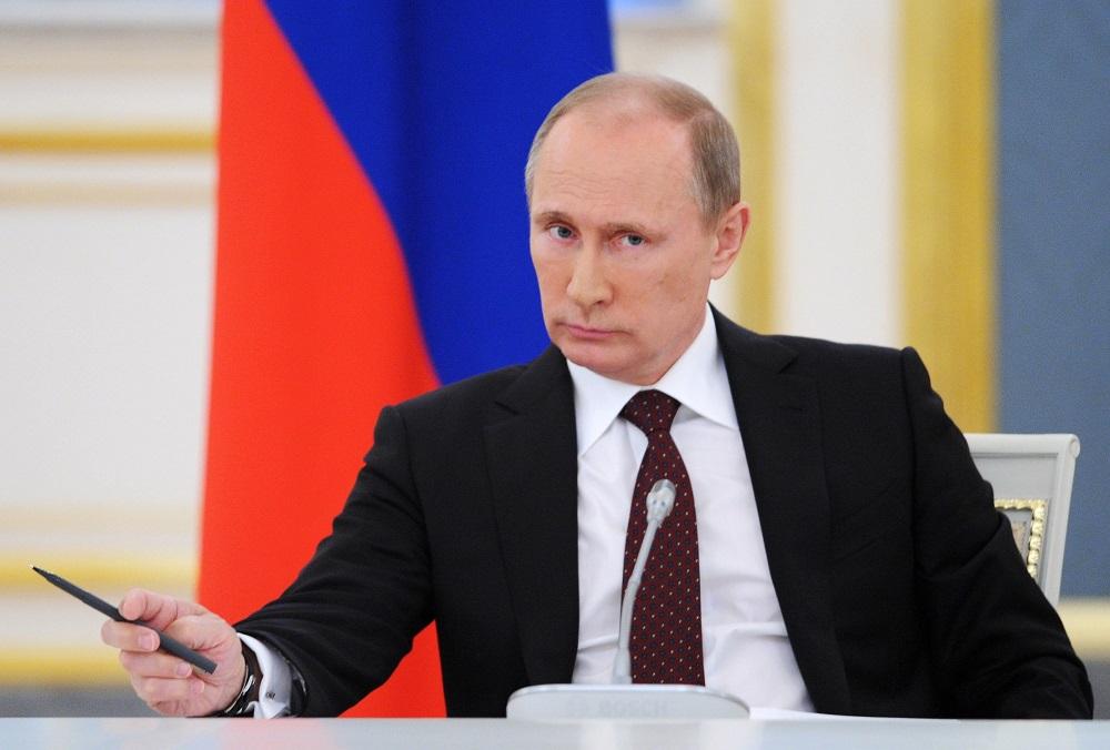 Президент РФ внёс в Госдуму законопроект о сотрудничестве стран СНГ в ликвидации ЧС