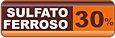 Sulfato Ferroso 30%