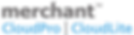 Merchant_CloudPro_CloudLite__Logo_CMYK_M