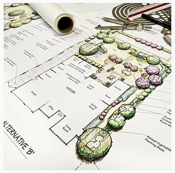 Dehors dedans design l vis am nagement paysager for Formation design interieur quebec