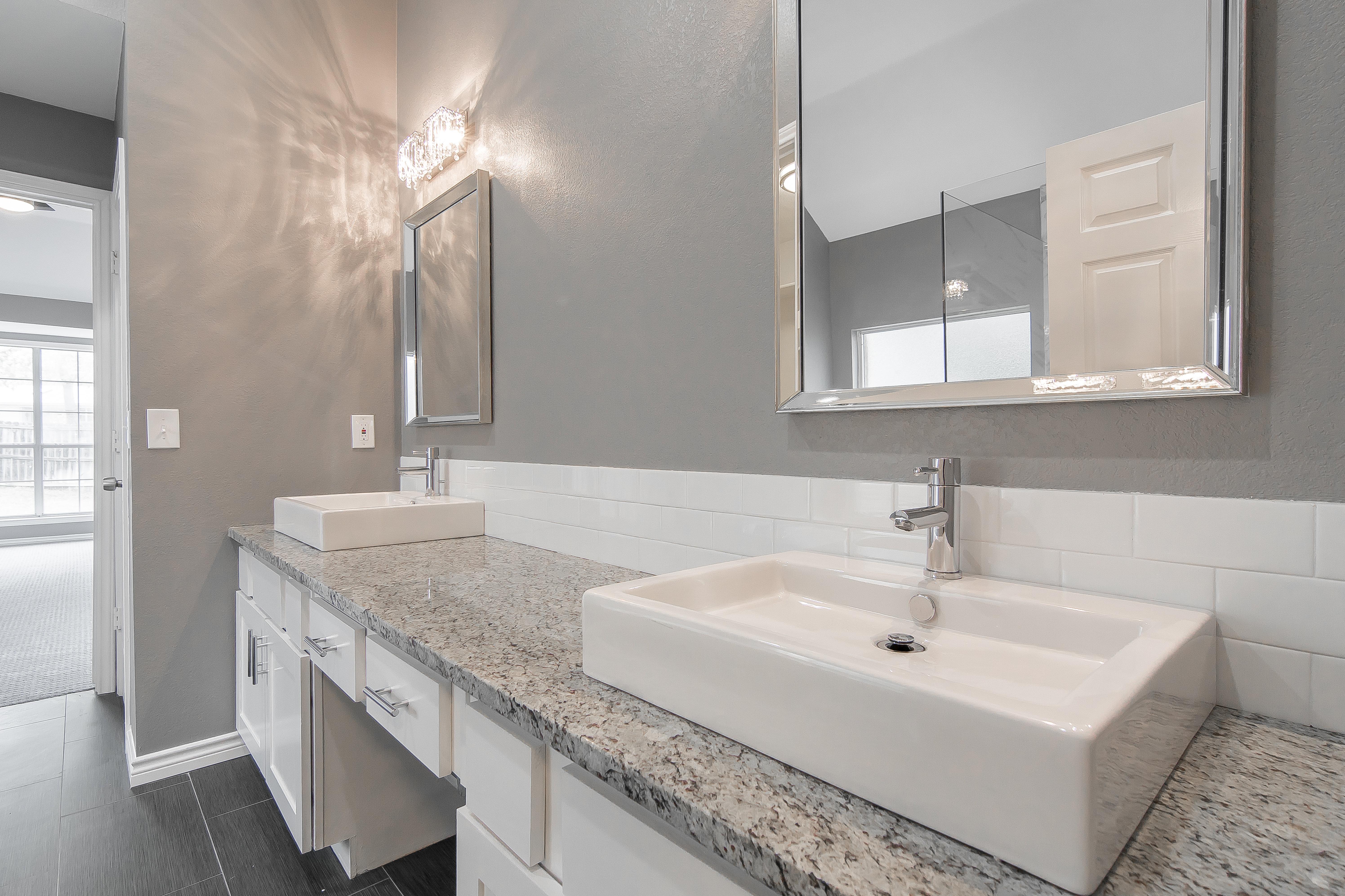Master bathroom images