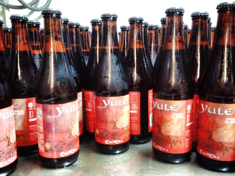 Yule, de las cervezas mexicanas navideñas