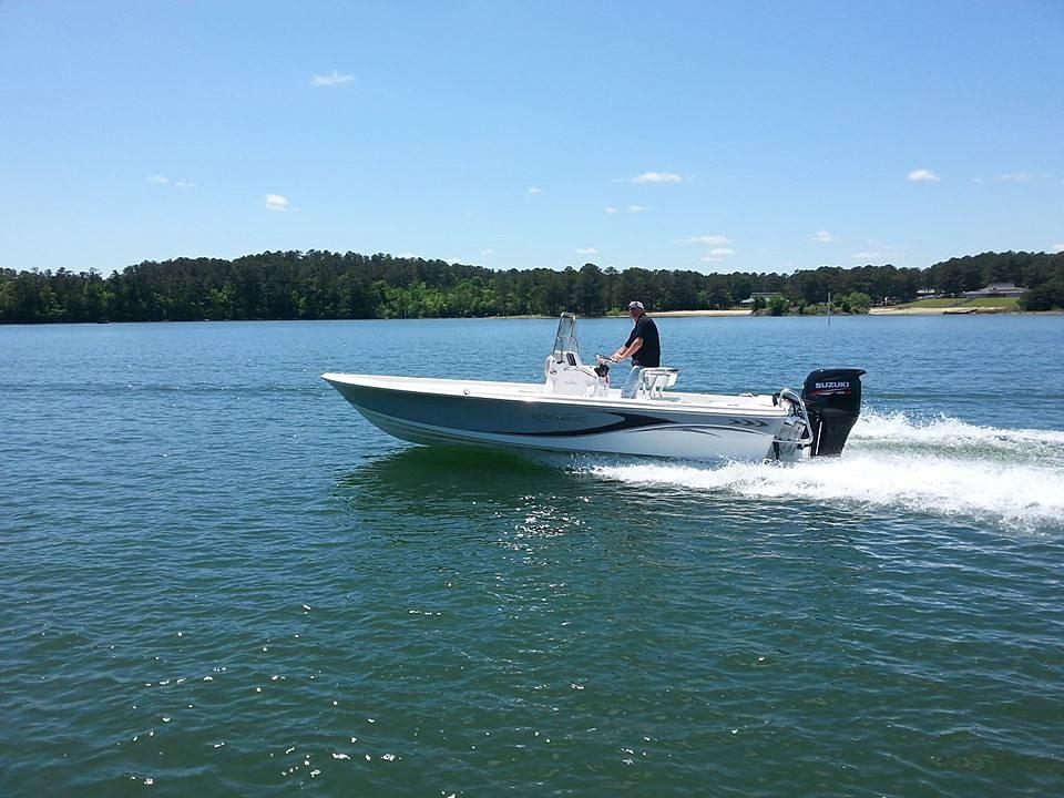 North georgia lake allatoona and lake lanier boat dealer for Lake allatoona fishing