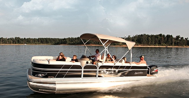 What makes us the Best In Boating?
