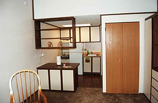 Amberwood Apartment Cartersville