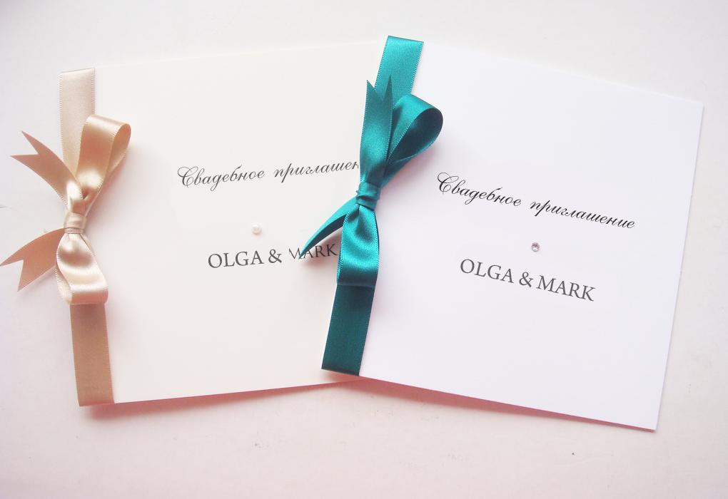 Купить приглашение на свадьбу челябинск