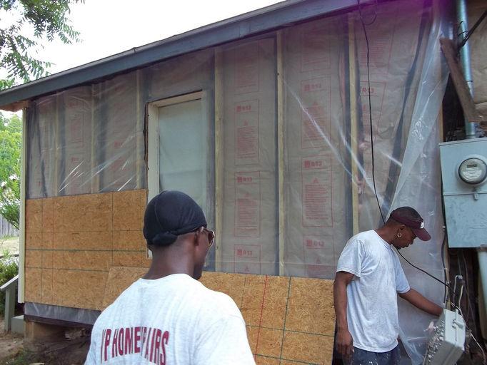 Wp Home Repairs