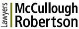 McCullough Robertson Lawyers - Gold Sponsor
