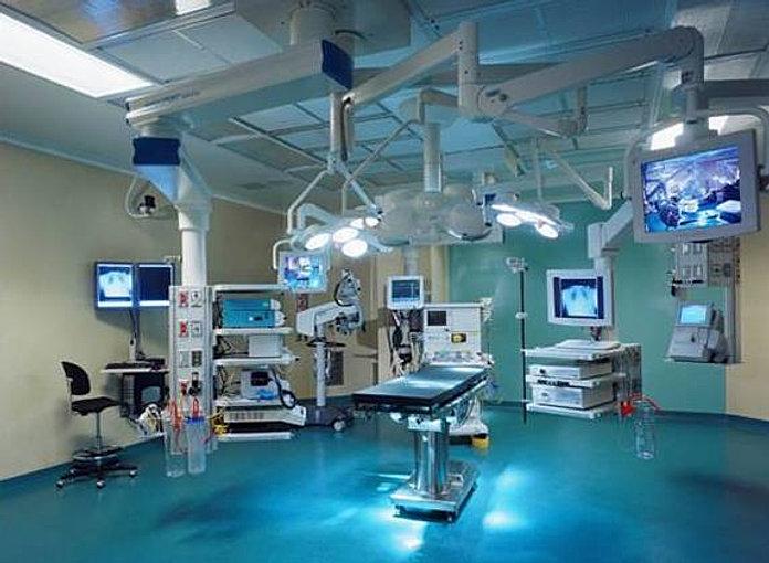 36 больница 2 хирургическое мурат: