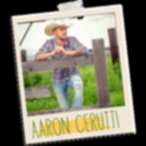 Aaron Cerutti