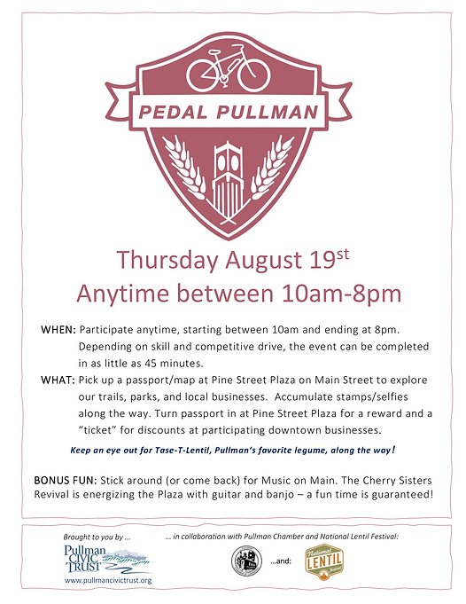 Pedal Pullman Event Flier.png