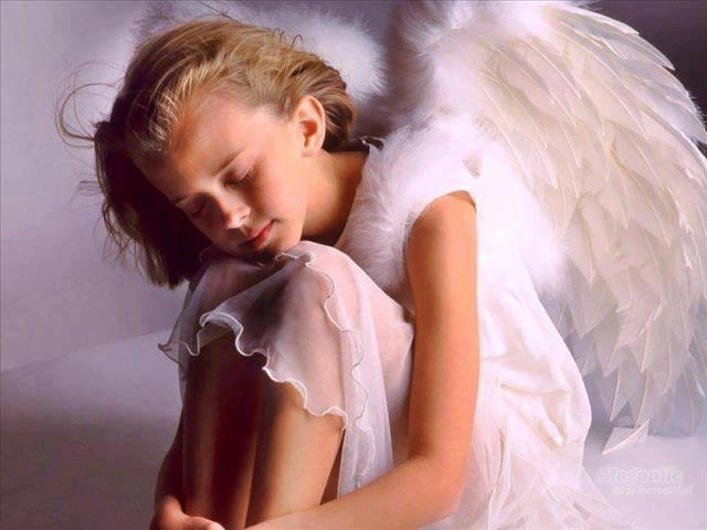 comment reconnaitre un ange