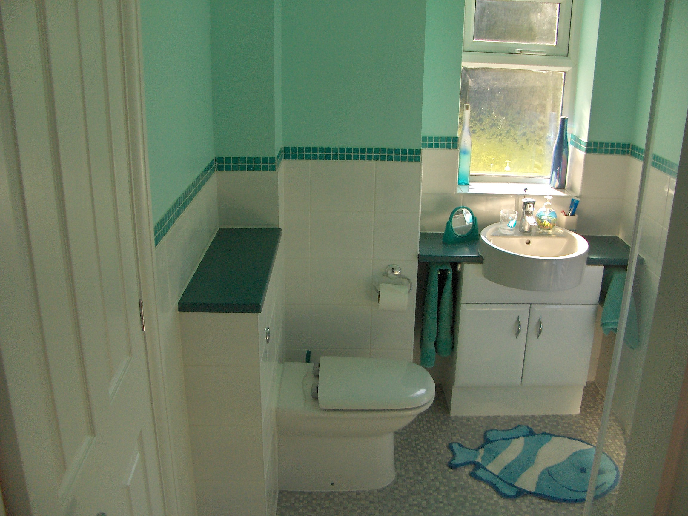 Amg Building Services Ltd General Building Extensions Bathrooms