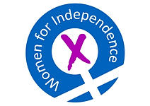 Escocia: Women for Independence