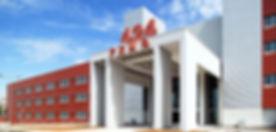 aeter architects, 424 ΓΣΝΕ νοσοκομειο θεσσαλονικη