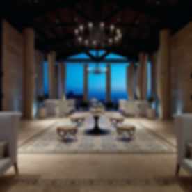 aeter architects, costa navarino