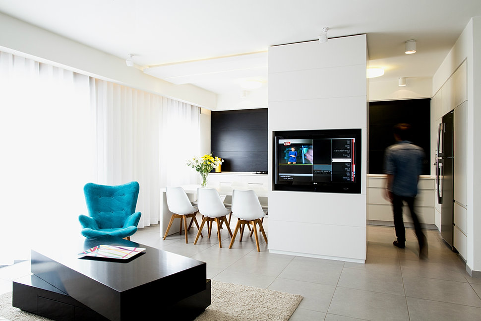 Dori design Netanya Apartment 10
