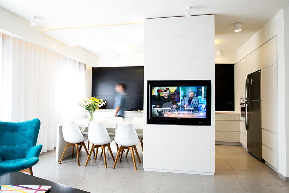 dori-design | Netanya apartment 1.0