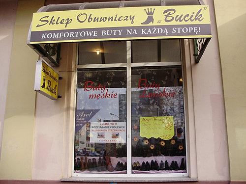 SKLEP BUCIK ZAPRASZA :)