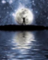 Månens betydning i horoskopet