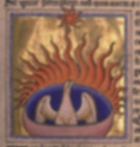 Føniks i horoskopet.astrologiens Pluto