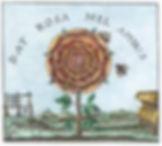 Robert Fludds rose