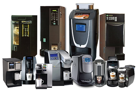 commercial coffee makers auto shut off