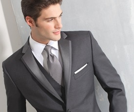 How to Open a Tuxedo Renting Business