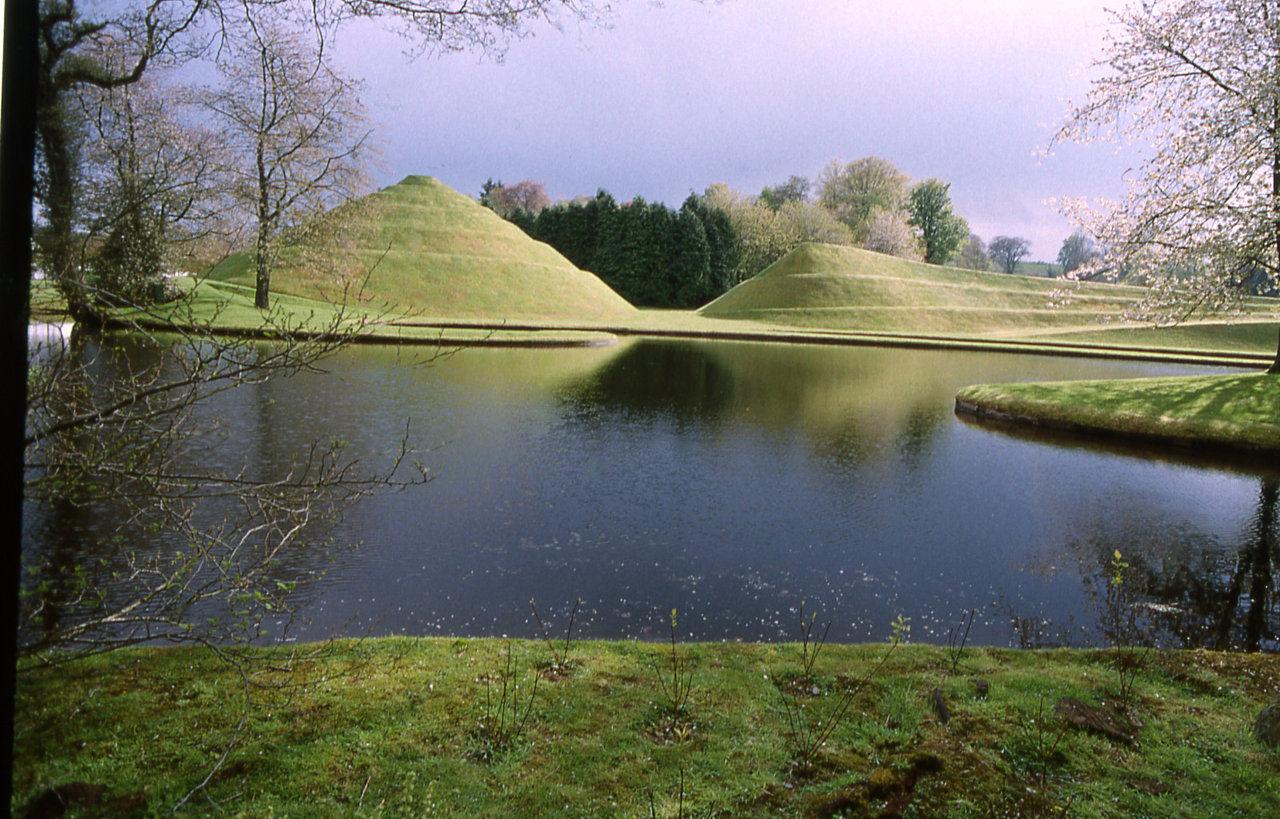 Snail Mound