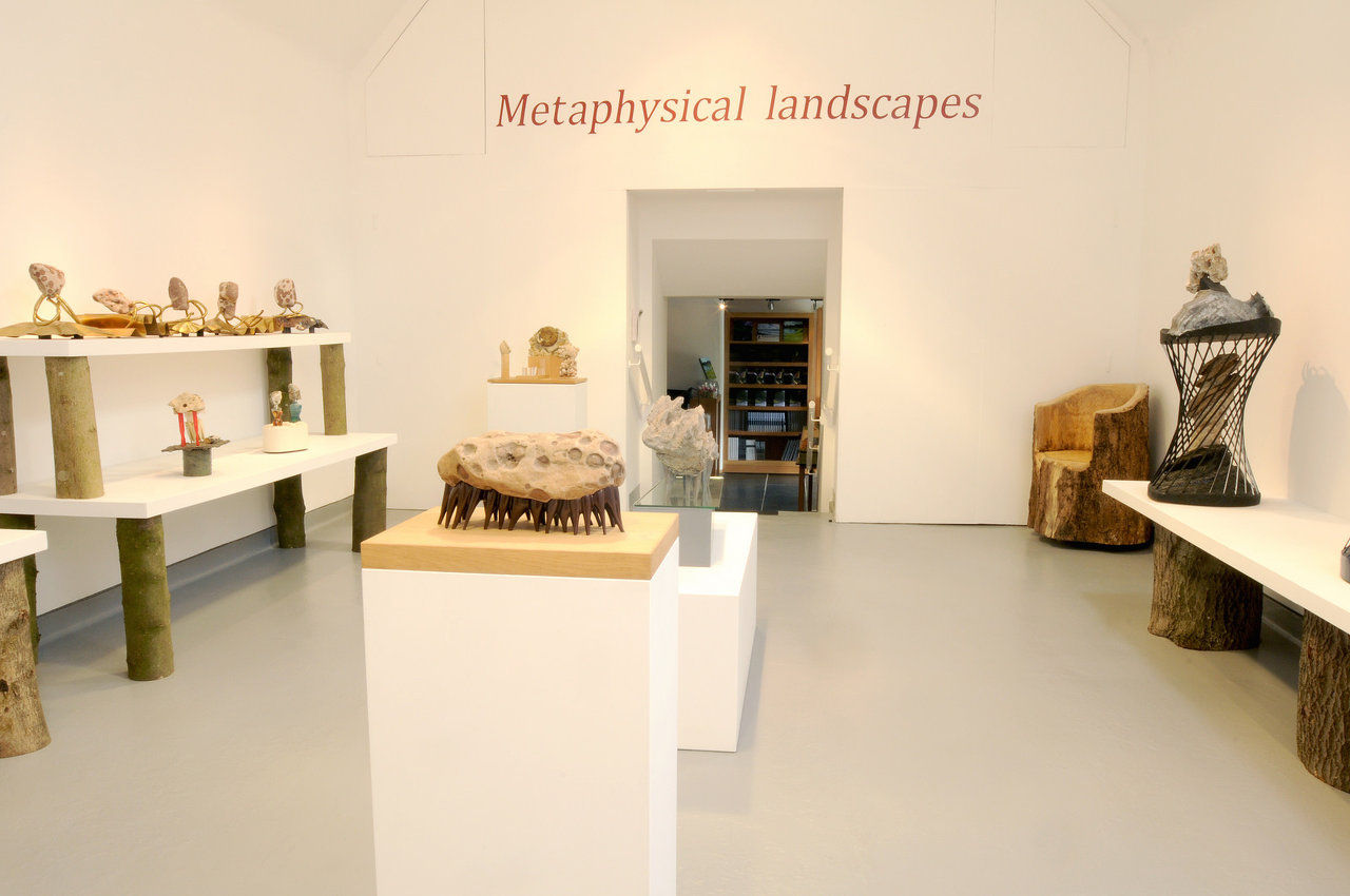 Metaphysical Landscapes