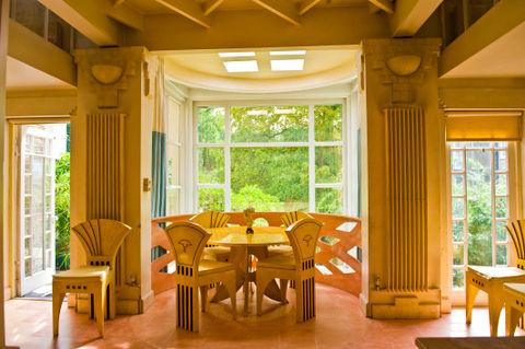'Summer' Room