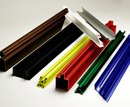 Artpox pintura eletrost tica - Pintura para aluminio ...