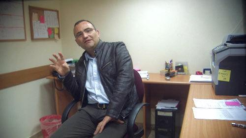Dr. Eiran Vadim Harel