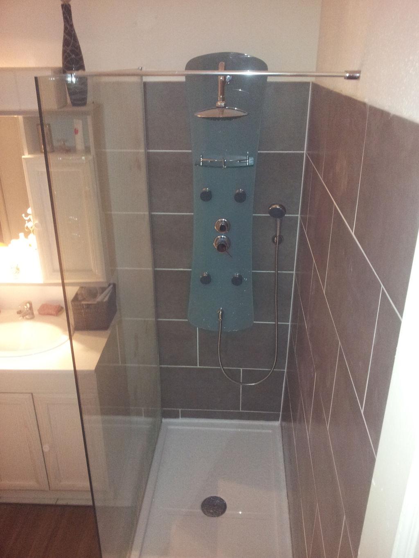 Crearenov - Salle de bain albi