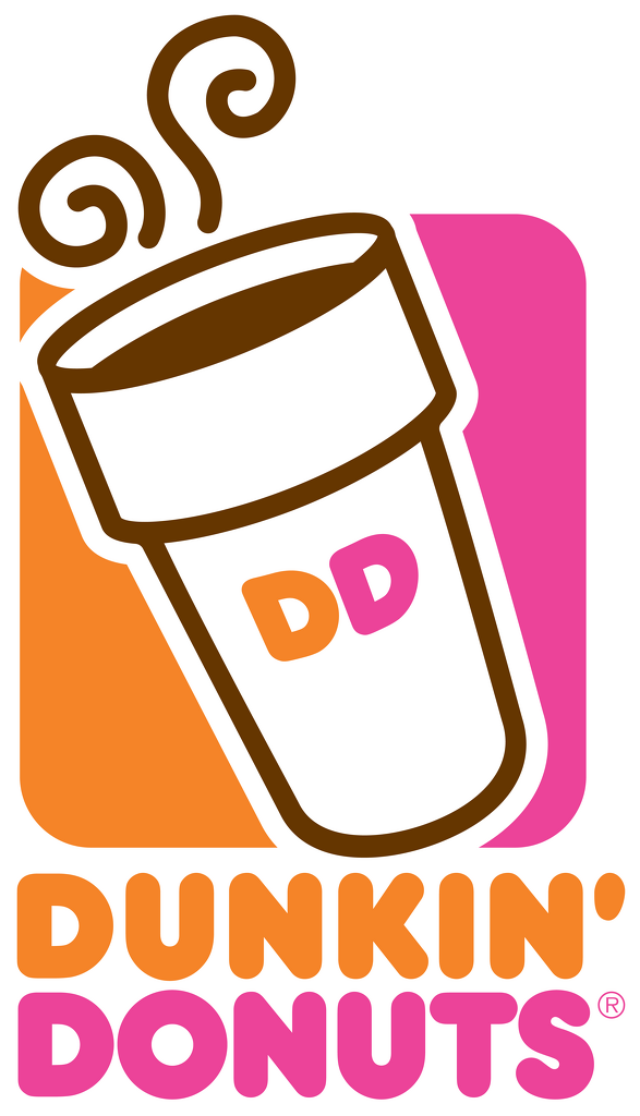 dunkin donuts new zealand donut clipart black donut clipart images