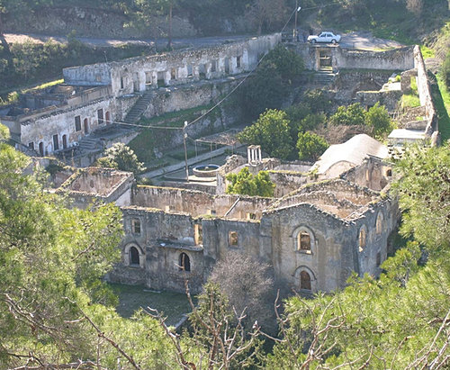 Image result for Sourp Magar Monastery, Cyprus