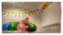 יום הולדת בחדר בריחה רעידת אדמה