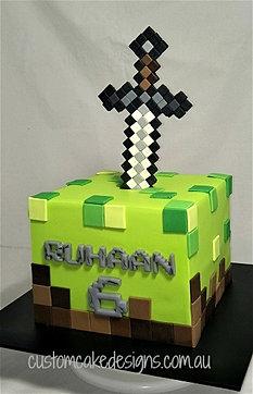 Cakes for Little Boys Custom Cake Designs Perth