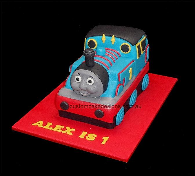 The Little Cake Box