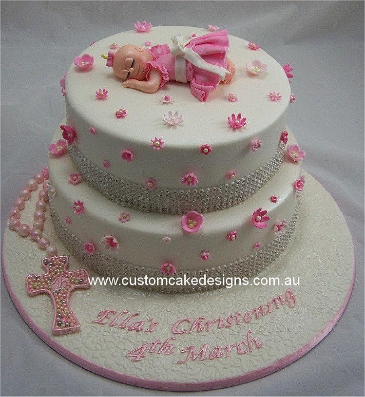 D Cake Decorator