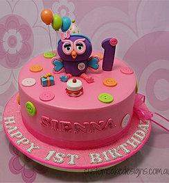 ... birthday cake sesame street birthday cake hootabelle birthday cake