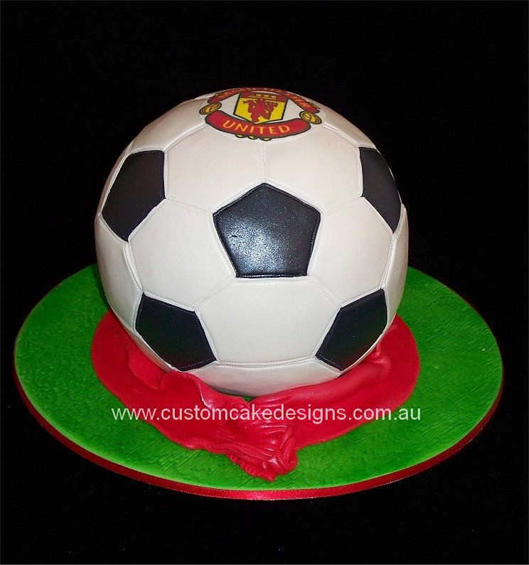Cake Design Dragon Ball : Custom Cake Designs Cake Decorator Perth Manchester ...