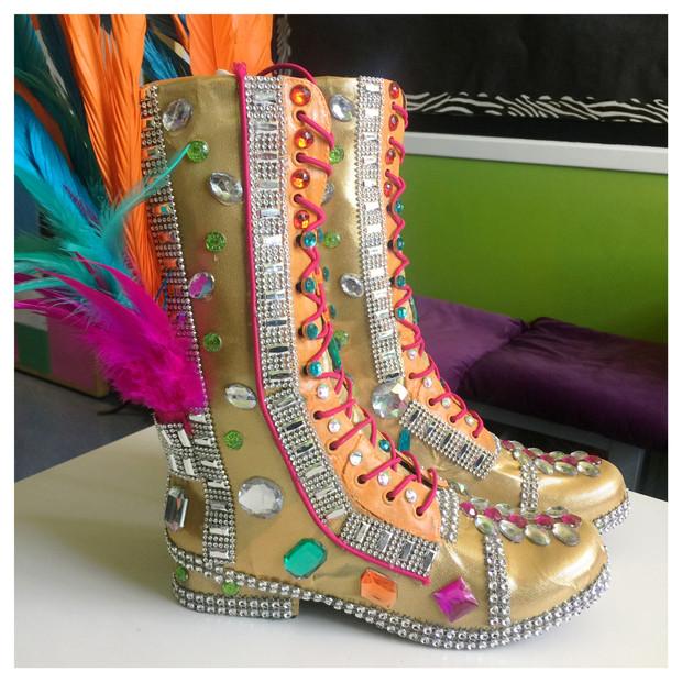 florsheim shoes newark carnival 2018 miami
