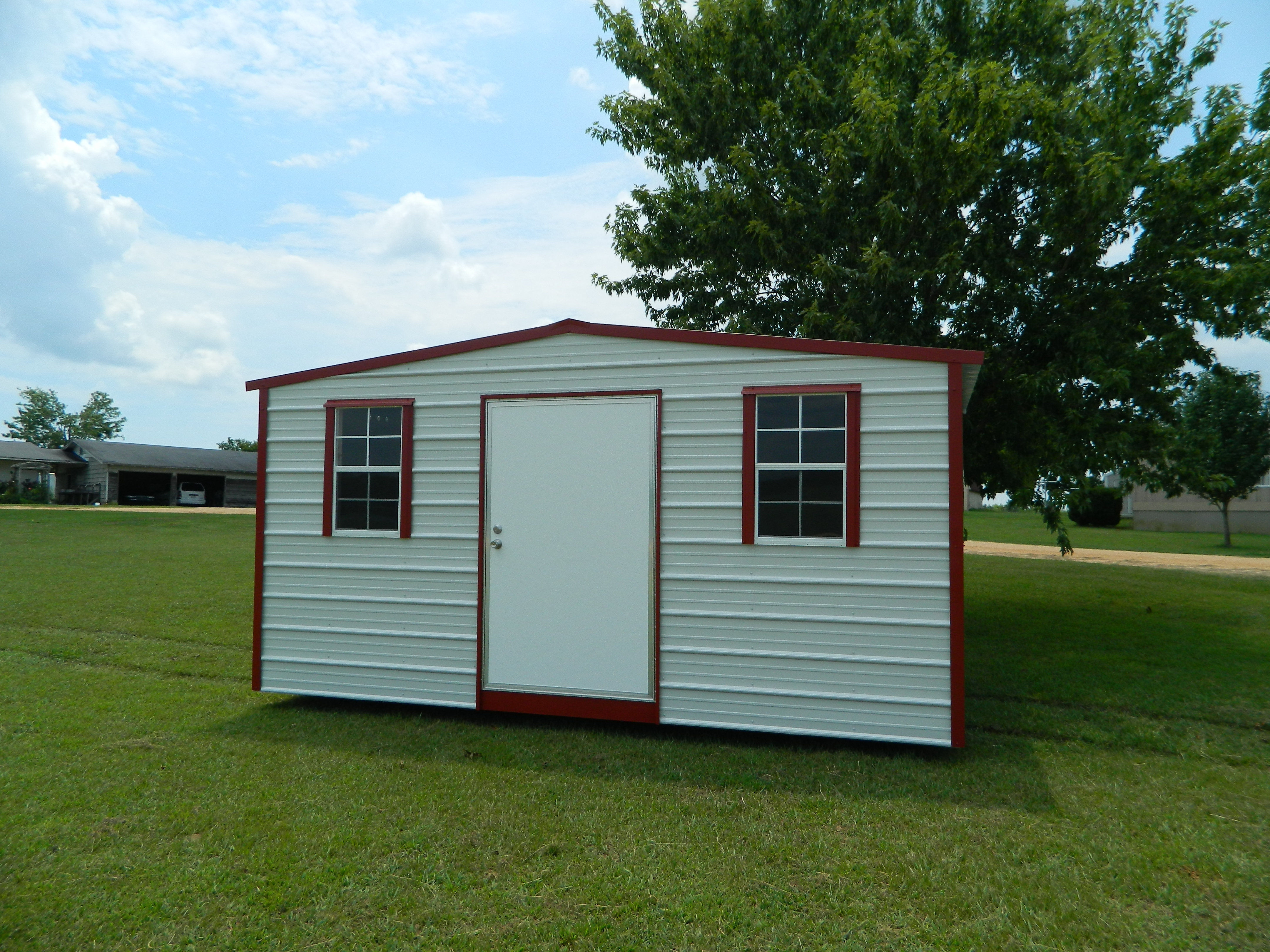Portable buildings storage buildings storage sheds for Portable storage buildings